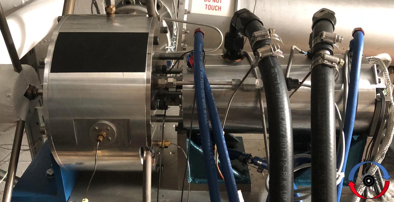TDR-turbogen